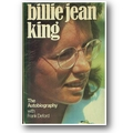 King, Deford 1982 – The autobiography of Billie Jean