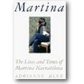 Blue 1995 – Martina