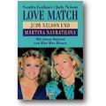 Faulkner, Nelson 1994 – Love match