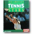 Henkel 1992 – Die großen Tennisstars