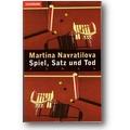Navratilova, Nickles 1997 – Spiel, Satz und Tod