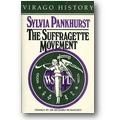 Pankhurst 1977 – The Suffragette movement