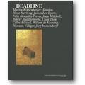 Hergott, Burluraux et al. (Hg.) 2009 – Deadline