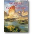Zellman 1987 – 300 years of American Art
