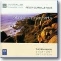 Glanville-Hicks 1992 – Etruscan concerto 1954