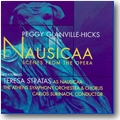 Glanville-Hicks 1995 – Nausicaa