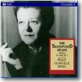 Glanville-Hicks, Measham 1992 – The transposed heads 1954