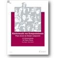 Rieger, Walter (Hg.) 2004 – Frauen komponieren
