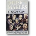 Gelatt 1953 – Music-makers