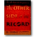 O'Connell 1947 – The other side