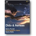 Purcell 2008 – Dido & Aeneas