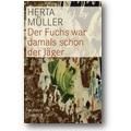Müller 2009 – Der Fuchs war damals schon