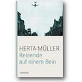 Müller 2010 – Reisende auf einem Bein