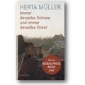 Müller 2011 – Immer derselbe Schnee und immer