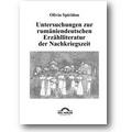 Spiridon 2002 – Untersuchungen zur rumäniendeutschen Erzählliteratur