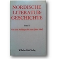 Brøndsted (Hg.) 1982 – Nordische Literaturgeschichte