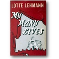Lehmann 1948 – My many lives