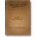 Wenzl (Hg.) 1958 – Festschrift für Hedwig Conrad-Martius