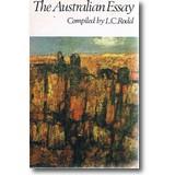 Rodd (Hg.) 1968 – The Australian essay