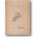 Rupé, Sintenis 1921 – Sappho