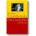 Szymborska 1997 – Die Gedichte
