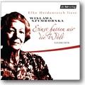 Szymborska Wislawa 2005 – Elke Heidenreich liest