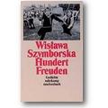 Szymborska 1986 – Hundert Freuden