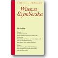 Szymborska 2006 – Die Gedichte