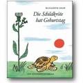 Shaw 2004 – Die Schildkröte hat Geburtstag