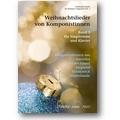 Goell (Hg.) c 2010 – Weihnachtslieder von Komponistinnen