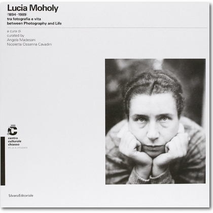 Lucia Moholy