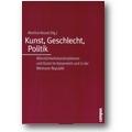 Kessel 2005 – Kunst, Geschlecht
