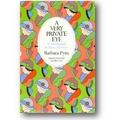 Pym 1984 – A very private eye