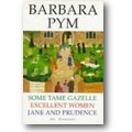 Pym 1994 – The Barbara Pym omnibus