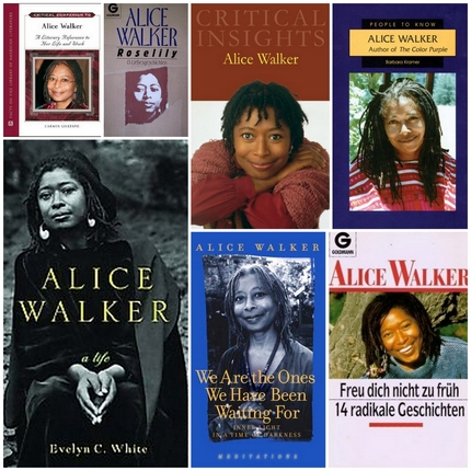 critical essays on alice walker Alice alice walker malsenior walker was born in eatonton on february 9, 1944, the eighth and youngest child of minnie tallulah grant and willie lee walker ikenna dieke, ed, critical essays on alice walker (westport, conn: greenwood press, 1999.