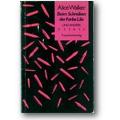 Walker 1987 – Beim Schreiben der Farbe Lila