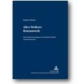 Wenker 2000 – Alice Walkers Romanwerk