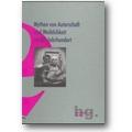 Hoffmann-Curtius, Wenk (Hg.) 1997 – Mythen von Autorschaft und Weiblichkeit