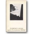 Marcenaro 1979 – Florence Henri