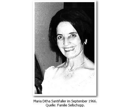 Maria Ditha Santifaller