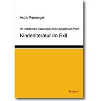 Fernengel 2008 – Kinderliteratur im Exil