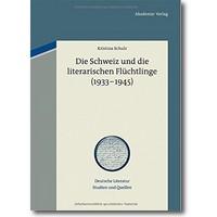 Schulz 2012 – Die Schweiz und die literarischen