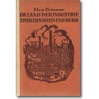 Tetzner 1923 – Im Land der Industrie