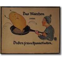 Tetzner 1925 – Das Märchen vom dicken