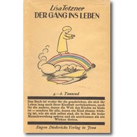 Tetzner 1926 – Der Gang ins Leben
