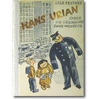 Tetzner 1931 – Hans Urian oder Die Geschichte