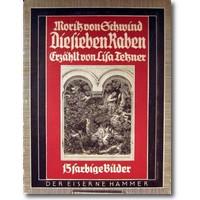 Tetzner 1934 – Die sieben Raben