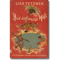 Tetzner 1952 – Die schwarze Nuss