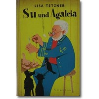 Tetzner 1953 – Su und Agaleia
