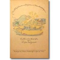 Tetzner, Gampp 1922 – Aus Spielmannsfahrten und Wandertagen
